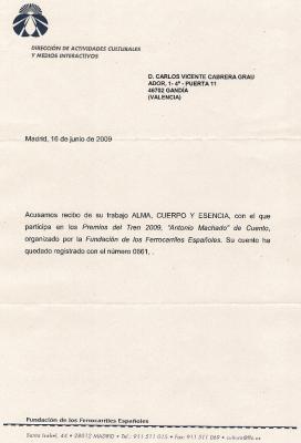 ALMA,CUERPO Y ESENCIA