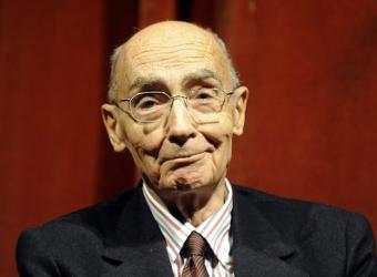 Fallece a los 87 años José Saramago