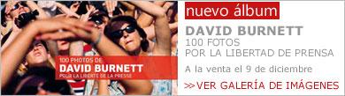 DAVID BURNETT.